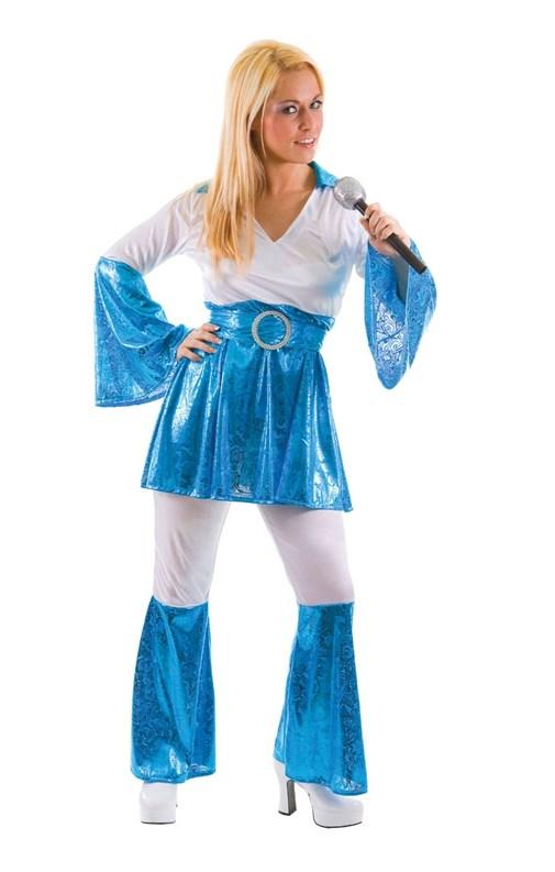 ABBA kläder