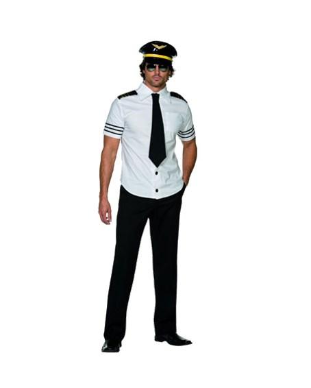 pilotkläder