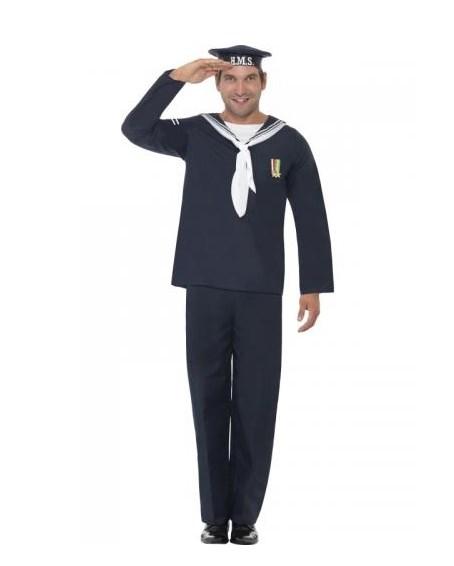 sjöman