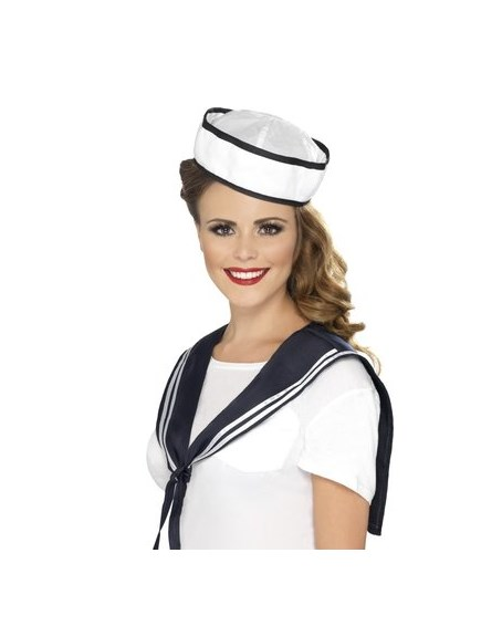 Kvinnlig sjöman
