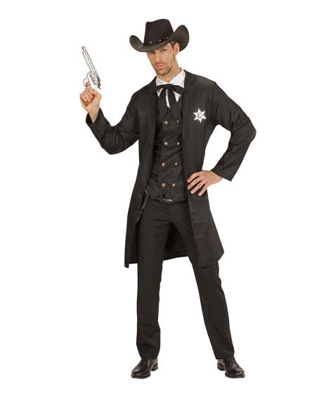 Cowboy kläder