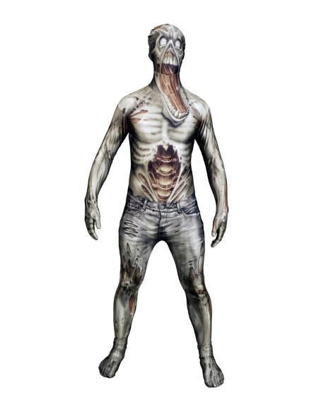 Zombie dräkt