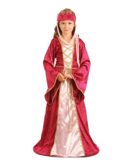 Medeltidskläder barn
