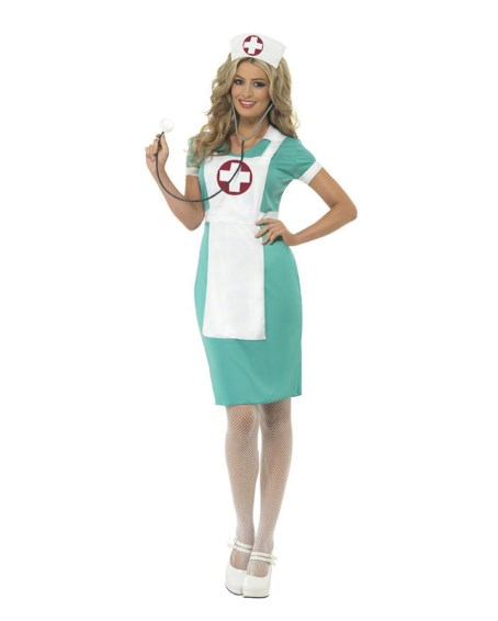 Sjukhuskläder