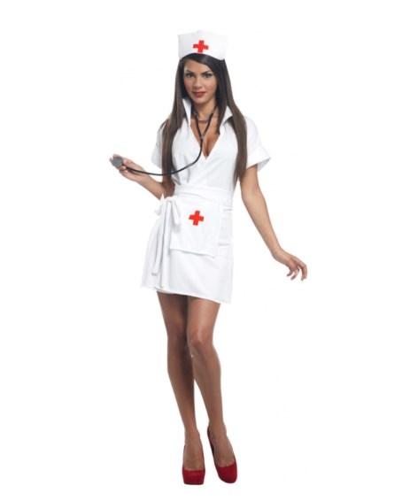 Sjuksköterskeuniform
