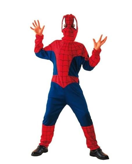 Spiderman dräkt för barn