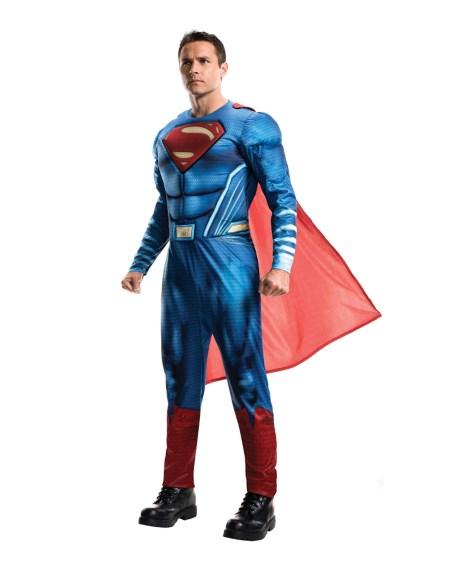 Superhjälte dräkt