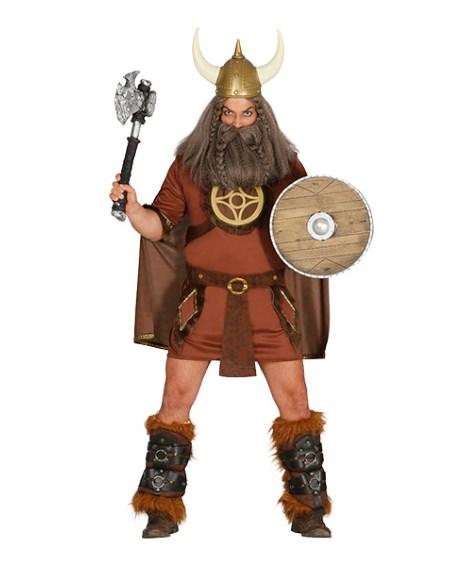 Vikingadräkt